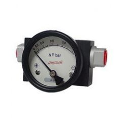 OMICRON - Pressure Switch ( 0 to 700 bar ) (DPG2)+ Free Calibration Certificate