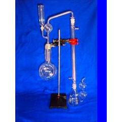 Maxima- Nitrogen Determination Apparatus (1000 ml)