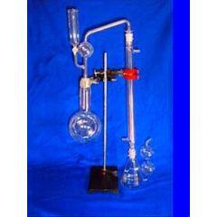 Maxima- K-Jeldahi Distillation Assembly (500 ml)