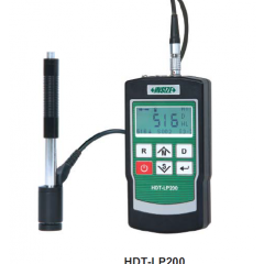 INSIZE- PORTABLE LEEB HARDNESS TESTER (HDT-LP200) + FREE CALIBRATION CERTIFICATE
