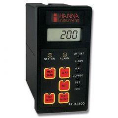 HANNA - Ec Analog Controllers (HI943500D)
