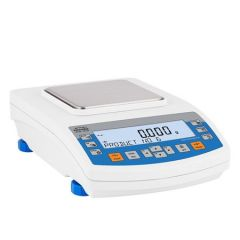 RADWAG - PRECISION BALANCES - PS 600.R2