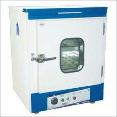 "Maxima- Bacteriological Incubator (18"" *18"" *18"" , S.S) (SLI-200)  (T/L/BIR/MAX/060/007)"