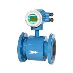 """Maxima - Magnetic Flow Meter (25 mm,1"""") + Free  Calibration Certificate"""