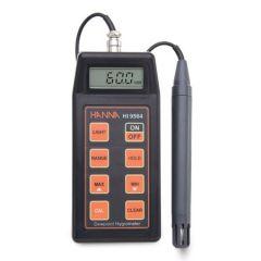 HANNA- Thermohygrometer With Rh Temperature  (HI9564) ++ Free Calibration Certificate (001)