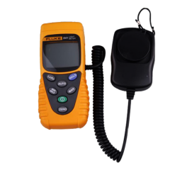 FLUKE- Light Meter (941 ) (up to 20,000 lux ) + Free Calibration Certificate