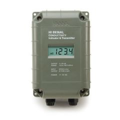 HANNA - Conductivity Transmitters  (HI8936AL) + Free Calibration Certificate