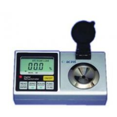 ACZET - Digital Bench Top Refractometers - DRM Series - DRM-D