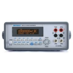 METRAVI - BENCH TYPE DIGITAL MULTIMETER (M - 3511)