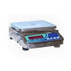 Maxima - Tabletop Weighing Scale  (5KG) (SS BODY)  + Free Calibration Certificate