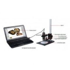 Insize- Usb Microscope (450X-600X) (ISM-PM600SA)+ Free Calibration Certificate
