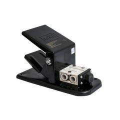 "AIRMAX- Foot Pedal Valve (3/2 WAY) (RM SERIES ) (2 ARMFLV-3) (1/4""& 1/2"") (001)"