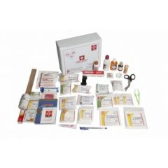 ST JOHNS- FIRST AID KIT (SJF V1) (OFFICE/ INDUSTRY/ VEHICLE)