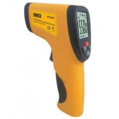 MECO - Infrared Thermometer  (–10°C ~ 1050°C) (IRT1050P) + FREE  Cal. Certificate