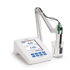HANNA- PH,ISE,EC And Do (HI5000) + Free Calibration Certificate (001)