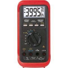 KUSUMMECO-4000 Counts Autoranging Digital Multimeter (KM-805S) + Free Calibration Certificate