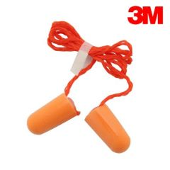 3M - Ear Plug (T/S/EAR/3MM/XXX/001)
