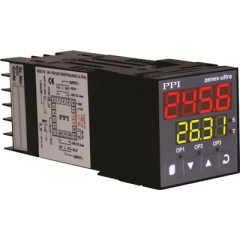 PPI - Temp. + Humidity PID Controller (HumiTherm-c) + FREE  CAL. CERTIFICATE