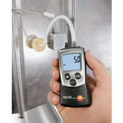 TESTO-  Absolute pressure measuring Inst. (Manometer) (300 to 1200 hpa ) (511) +Free Calibration Certificate