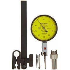 MITUTOYO - Lever Type Dial Gauge  ( 0.14 MM ) (513-501T) +Free Calibration Certificate