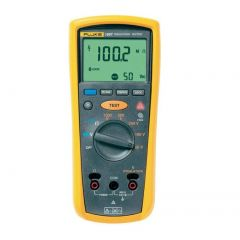 Fluke - Insulation Resistance Tester (1507) (	0.01 MO to 10 GO)