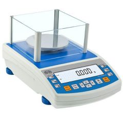RADWAG - PRECISION BALANCES - PS 600.X