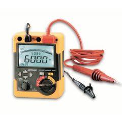 METRAVI- Digital Insulation Tester (0.1MW to 60GW) (DIT-921) + free cal.certificate