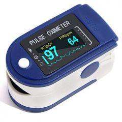 Maxima - Pulse Oxymeter
