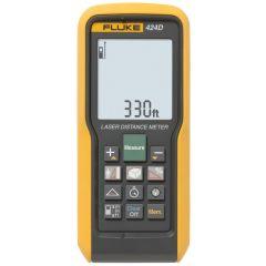 Fluke - Laser Distance Meter (424D ) (100 m / 330 ft)
