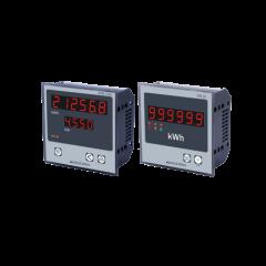 MULTISPAN- Kwh Meter (3 Phase)  (EM-10) + FREE CAL.CERTIFICATE (002)
