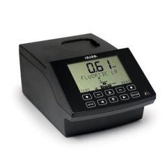 HANNA- Spectrophtometer (HI801 IRIS) + Free Calibration Certificate (001)