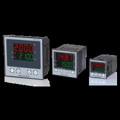 MULTISPAN- TEMPERATURE CONTROLLERS (UTC-422) + FREE CAL.CERTIFICATE (003)
