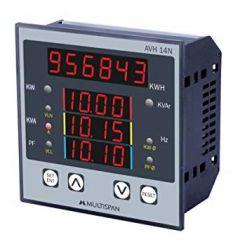 MULTISPAN- ENERGY (MULTIFUNCTION METER) (AVH-14N) + FREE CAL.CERTIFICATE (001)
