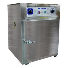 """Maxima- Hot Air Oven ( 24"""" *24"""" *36"""" , GMP Model ) With Thermostatic Controller"""