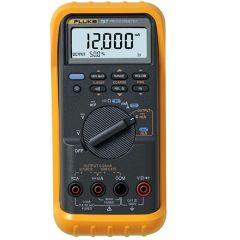 Fluke - ProcessMeter Digital Multimeter (787) (1000v) + Free Calibration Certificate