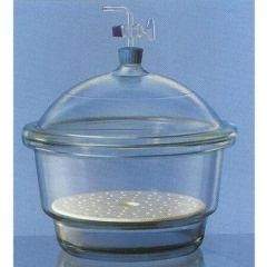 Maxima- Plastic Desiccator (Vacuum) (300 ml)