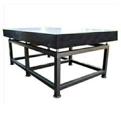 Maxima- Surface plate (Granite) (2000x1500x200) (Grade-0) (T/D/GSP/MAX/005/015)+ Free Calibration Certificate