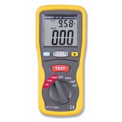 METRAVI - Digital Earth Resistance Tester (ERT-1502)