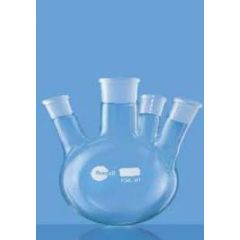 Maxima- Flasks (Four Neck) (100 ml)