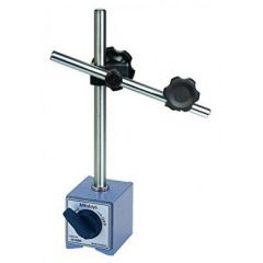MITUTOYO- Magnetic Stand Agnetic Stand (STD)(7010) + Free Calibration Certificate