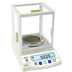ACZET - Precision Balances (200 g ) (CG-203L) + Free Calibration Certificate