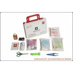 ST JOHNS- FIRST AID KIT (SJF P2) (INDUSTRIAL KIT- LARGE)