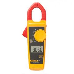 Fluke - Clamp Meter (999.9A , 400/600V AC/DC) (Fluke - 305)  +Free Calibration Certificate