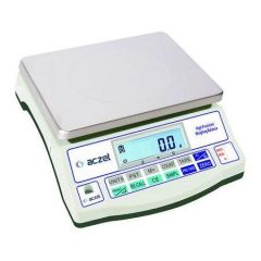 ACZET - TABLE TOP SCALE (CG-30)(30 KG)(+ FREE CALIBRATION CERTIFICATE