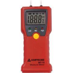 FLUKE - Moisture Meter (MT-10) (0°C ~ 40°C )+Free Calibration Certificate