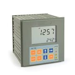 HANNA- Conductivity And Tds Digital Controllers  With Four Ring Potentiate  Probe (HI700)+Free Calibration Certificate  (001)