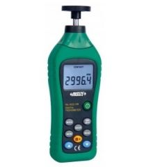 INSIZE - Digital Tachometer (Non Contact Type)  (50 - 99999RPM) (9221-99 ) +Free Calibration Certificate