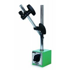 INSIZE -Magnetic Stand- Without Fine Adjustment (60 Kgf) (6200-60) +Free Calibration Certificate