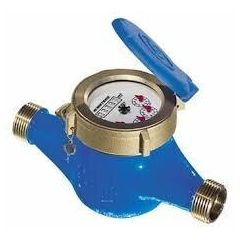 Maxima- Water Flow Meter (15 mm)