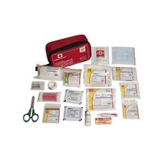 ST JOHNS- FIRST AID KIT (SJF T3) (TRAVEL SAFETY KIT)